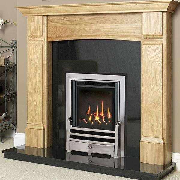 Kinder Kalahari HE Gas Fire - Stove Supermarket