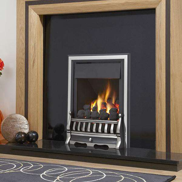 Kinder Kalahari Plus Gas Fire - Stove Supermarket