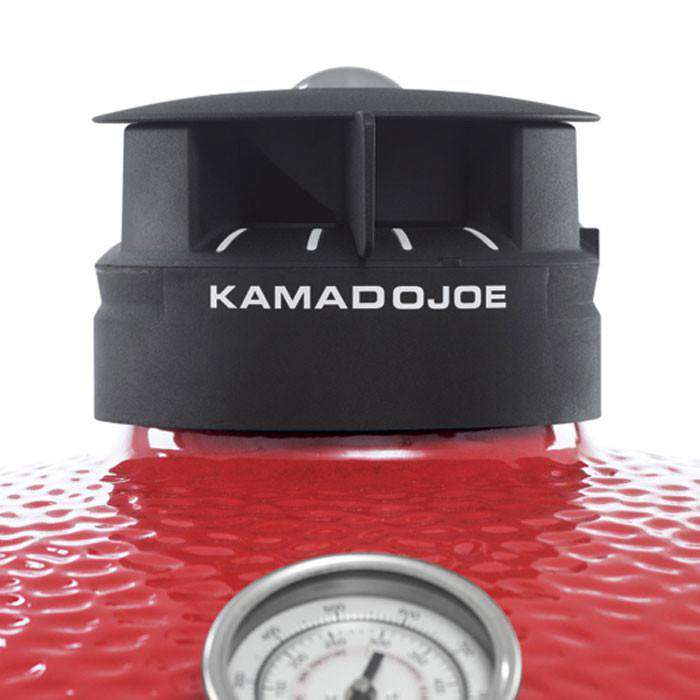 Kamado Joe - Big Joe Grill - Stove Supermarket