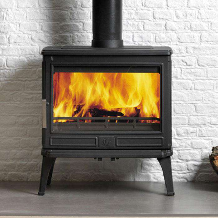 ACR Larchdale Wood Burning Stove - Stove Supermarket