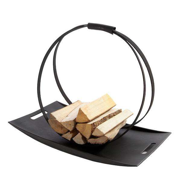 Morsø Loop Log Ring Holder - Stove Supermarket