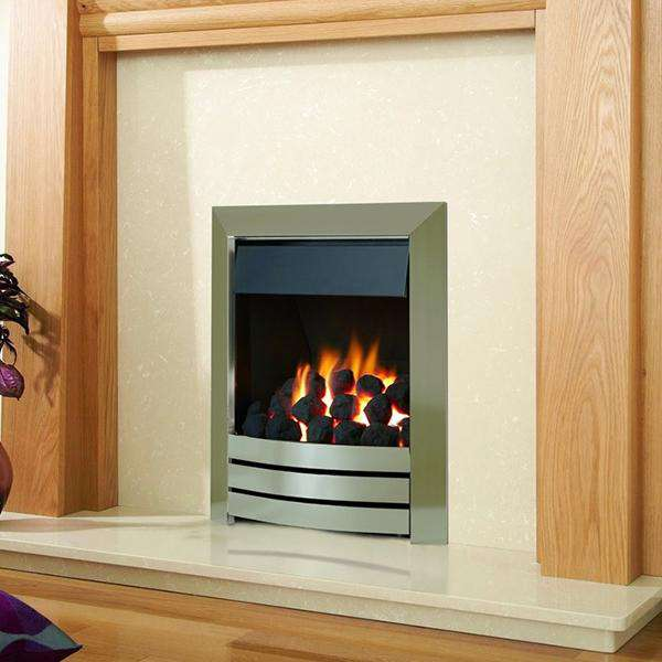 Kinder Oasis Plus Gas Fire - Stove Supermarket