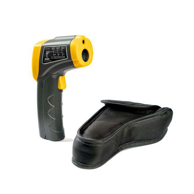 Ooni Infrared Thermometer - Stove Supermarket