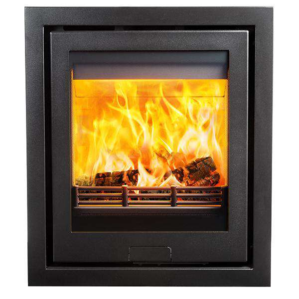 Di Lusso R5 Inset Multi Fuel / Wood Burning Stove - Stove Supermarket