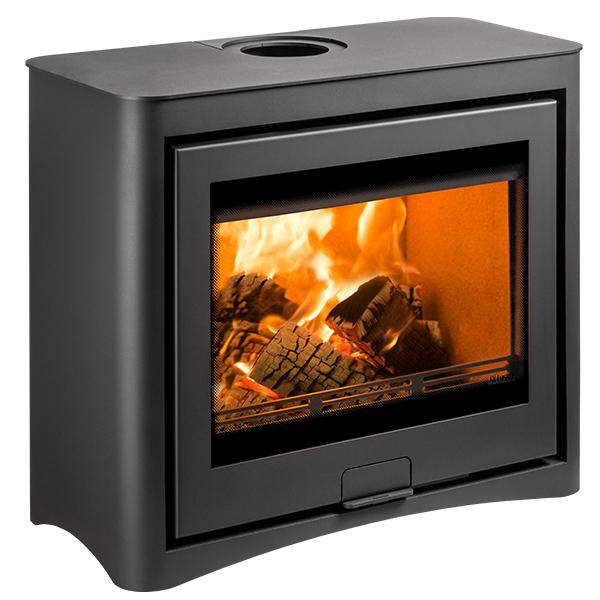 Di Lusso R6 Cube Multi Fuel / Wood Burning Stove - ARCO - Stove Supermarket