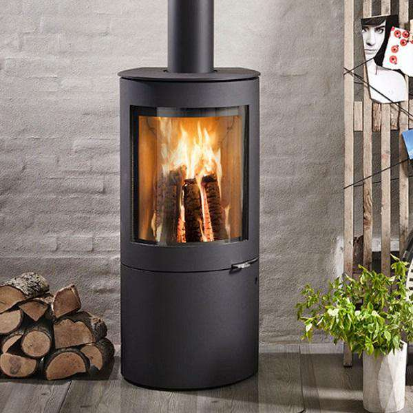 Westfire Uniq 36 SE Wood Burning Stove - Stove Supermarket