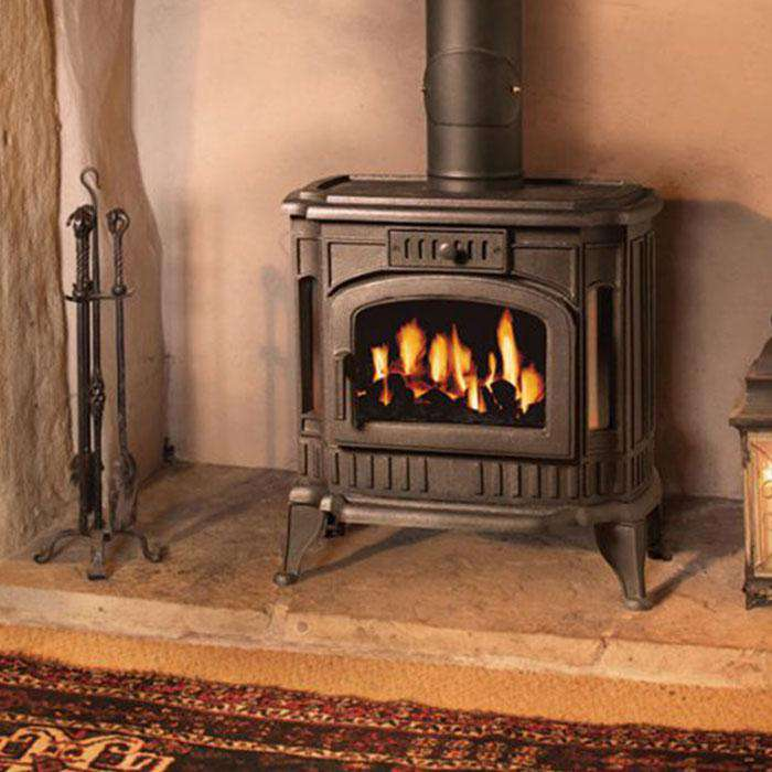 Broseley Winchester Natural Gas / CF Stove