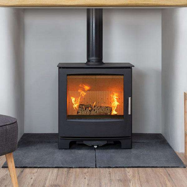 Mendip Woodland SE Multi Fuel / Wood Burning Stove