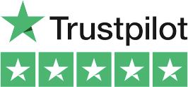 Rated Excellent on TrustPilot