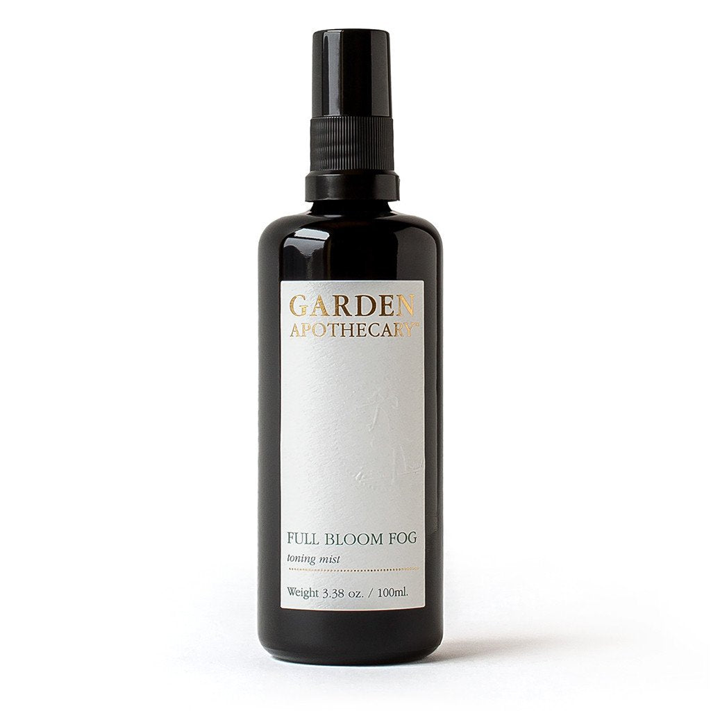 Full Bloom Fog Facial Toning Mist
