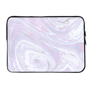 Marble-Mesh-3-Laptop/Macbook-Designer-Sleeve