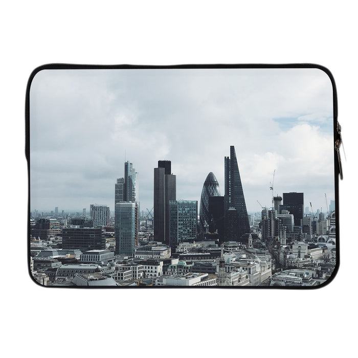 London-Skyline-Laptop/Macbook-Designer-Sleeve