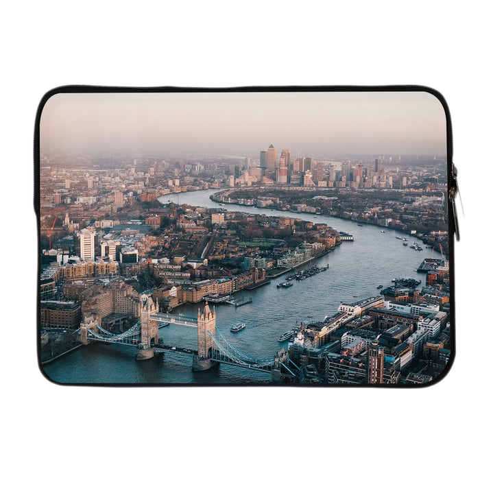 London-Eye-Laptop/Macbook-Designer-Sleeve