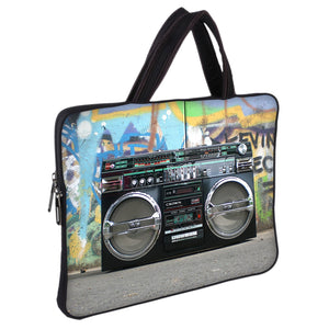 SOUND-OF-STREET-Laptop/Macbook-Designer-Sleeve