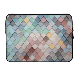 Whithered-WALL-Laptop/Macbook-Designer-Sleeve