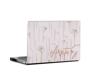 PETAL BLOOM DFY Universal Size Laptop  Skin Decal