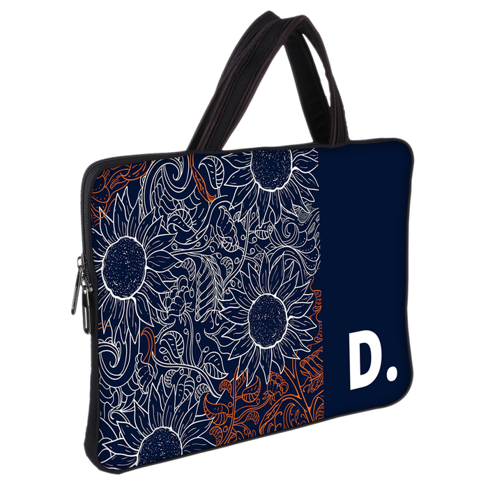 Floralstromy DFY Chain Pouch Laptop Macbook Sleeve