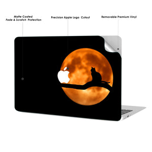 Apple Macbook Skin / Decal for macbook air laptop