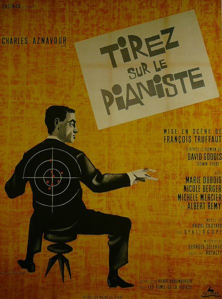 Shoot-the-Piano-Player----Charles-Aznavour-(French)---Movie-Poster