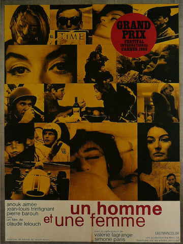A-Man-and-a-Woman---Anuk-Aimee(French)---Movie-Poster