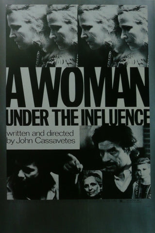 A Woman under the Influence  Movie