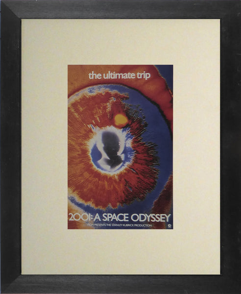 2001 A Space Odyssey (2) US