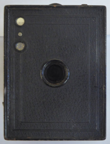 Kodak Eastman: Brownie No.2 Unknown Model