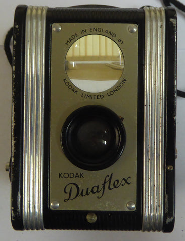 Kodak Eastman: Duaflex I English Version (2)