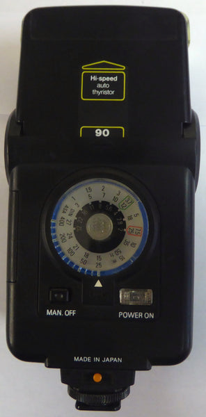 Chinon: Pro 990c Flash