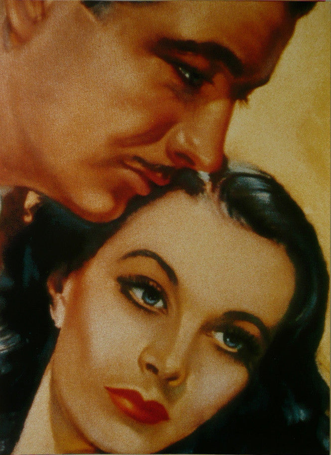 (Waterloo Bridge) (Robert Taylor)  Movie Poster