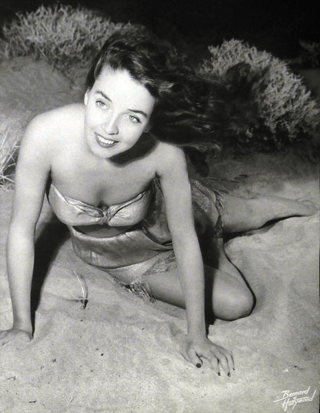 unknown bathing beauty