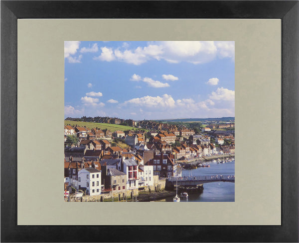 Whitby, North Yorkshire (Harbour Scene) F21