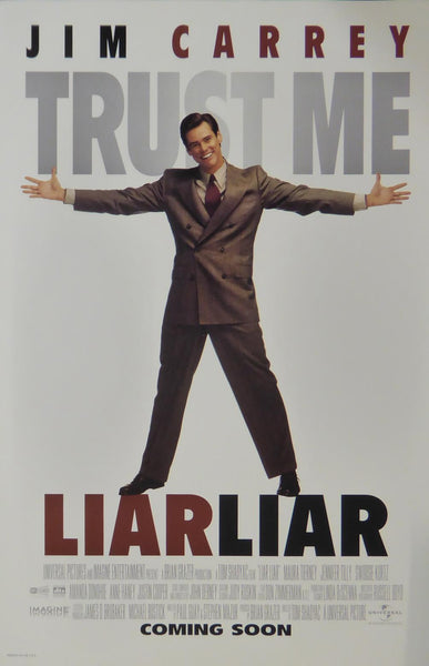 Jim Carrey Liar Liar