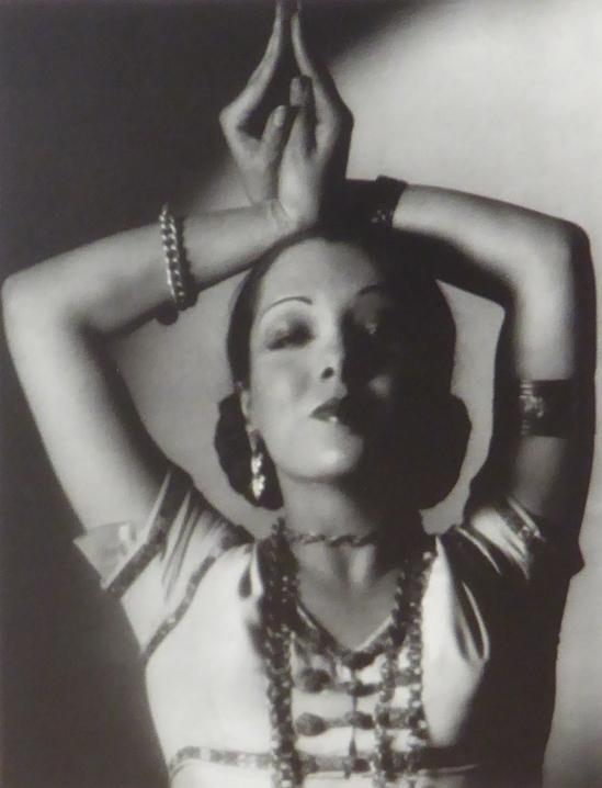 Lupe Velez Where East is East (1929)