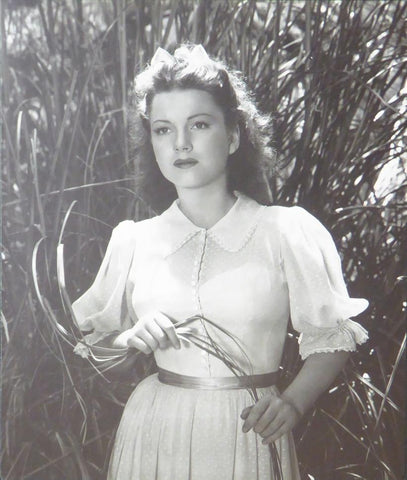 Anne Baxter Swamp Water (1941)