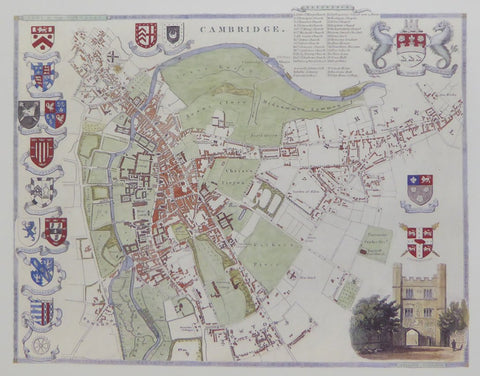 Cambridge (Map)