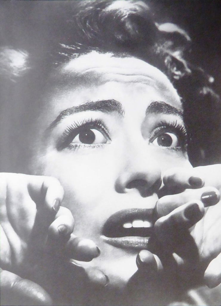 Joan Crawford (Sudden Fear)