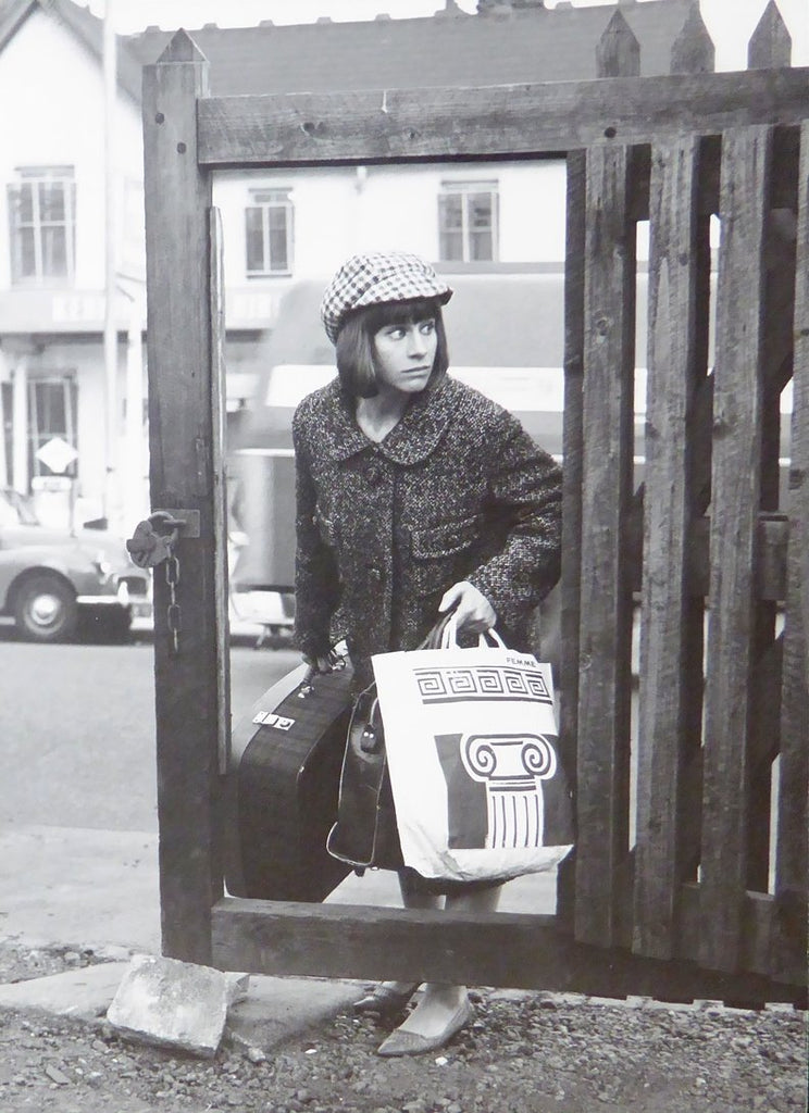 The Knack ...and How to Get It (Scene) (Rita Tushingham)