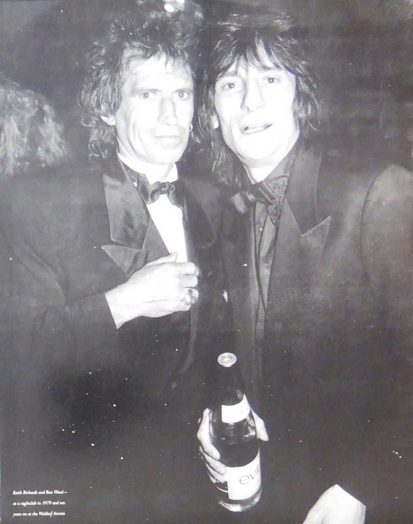 Keith Richards & Ronnie Wood (2)