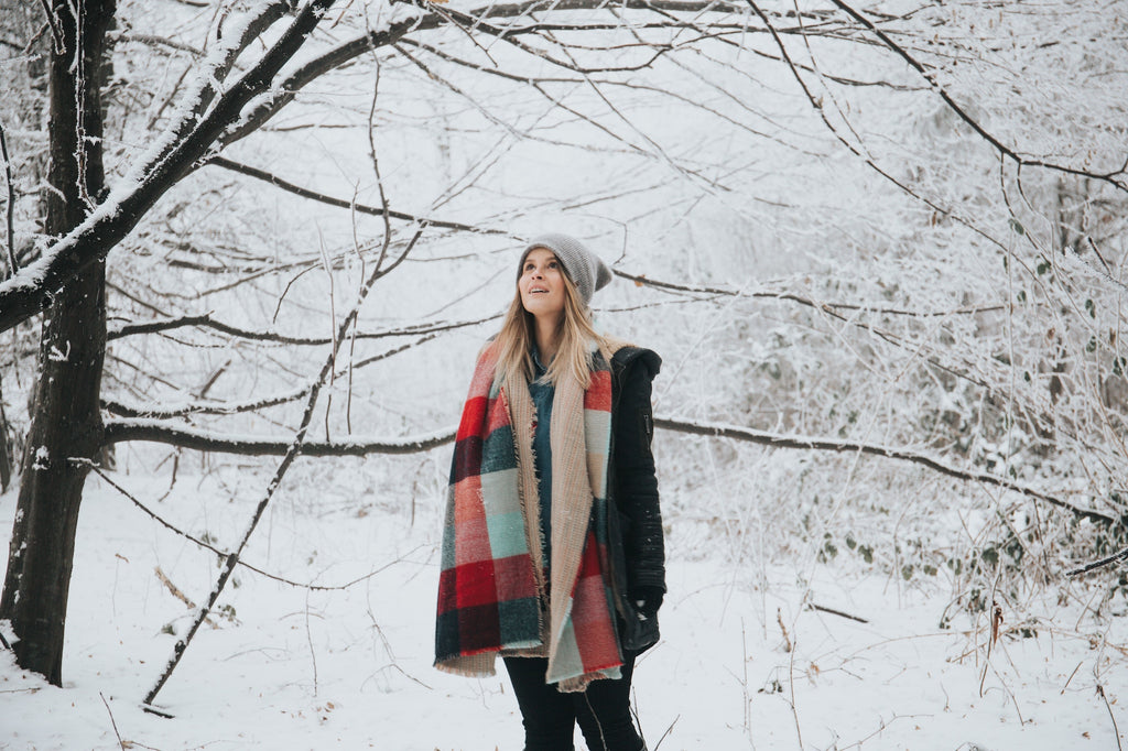 Coping with psoriasis in winter