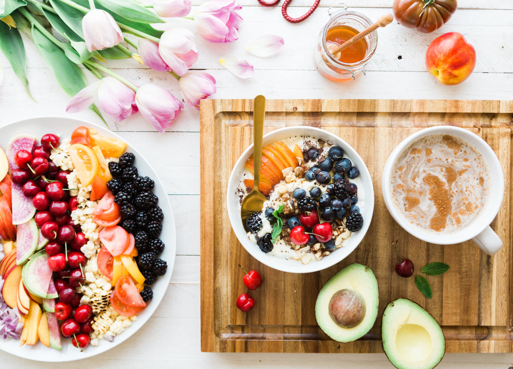 A Mindful Approach To Elimination Diets