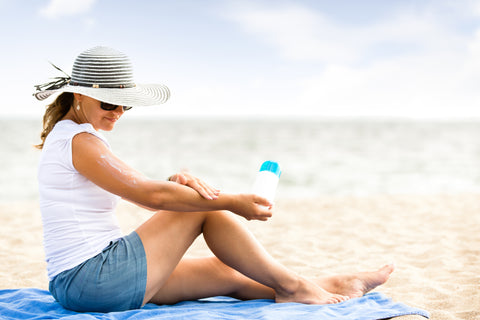 5 tips on how to manage psoriasis during the summer