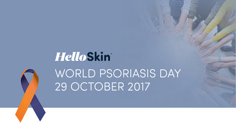World Psoriasis Day: How You Can Get Involved