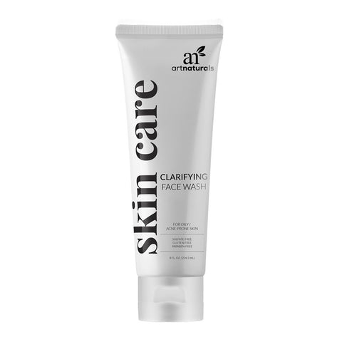 ArtNaturals Clarifying Face Wash for Oily Skin - 236ml