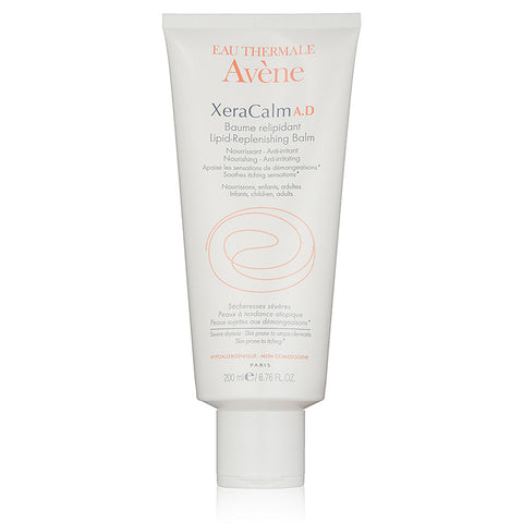 Avène Xeracalm A.D Balm for skin prone to dryness, itching and atopic-dermatitis - 200ml