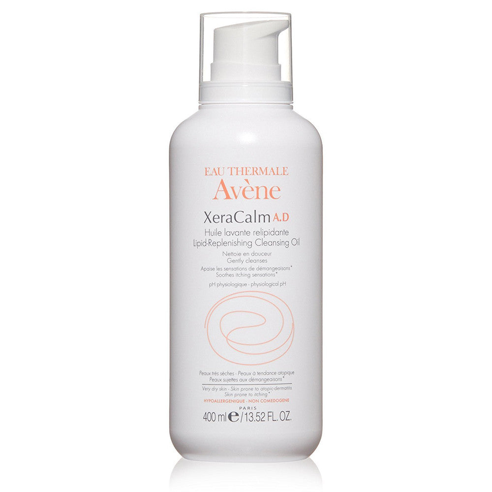 Avène Xeracalm A.D Cleansing Oil for dry skin - 400ml