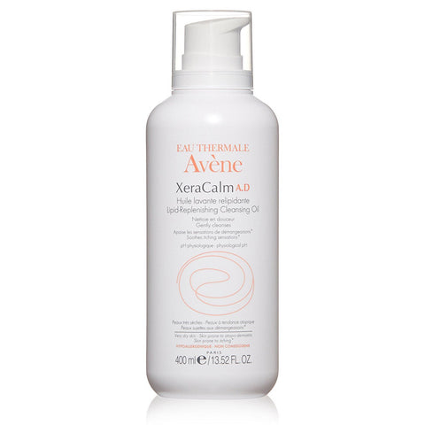 Avéne Xeracalm A.D Cleansing Oil for dry skin - 400ml