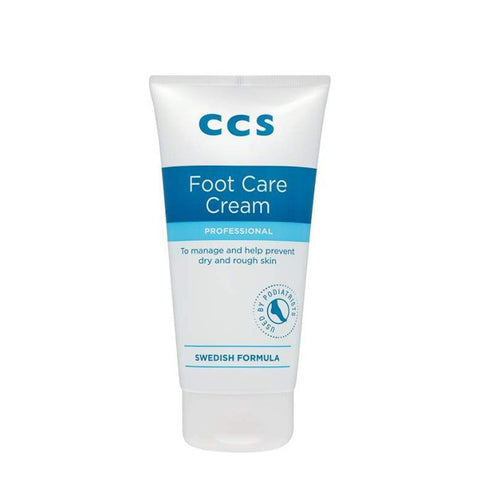 Ccs Foot Cream for Rough, Psoriatic Skin - 175ml