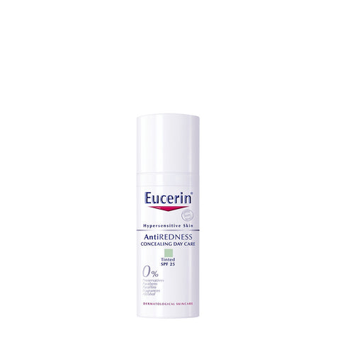 Eucerin AntiREDNESS Concealing Day Cream SPF 25 + UVA - 50ml