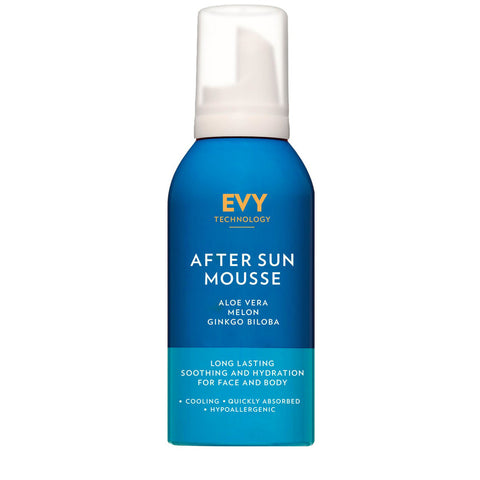 EVY After Sun Mousse - 150ml